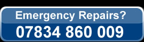 call 01204 408707 for emergency plumbing repairs bolton